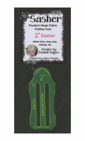 2 Sasher
