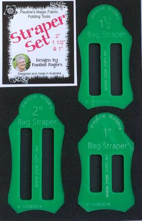 Bag Strapers