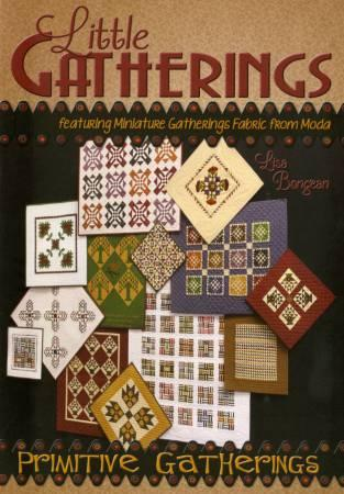 Little Gatherings - Softcover