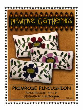 PT W Prim Gatherings Primrose Pincushion