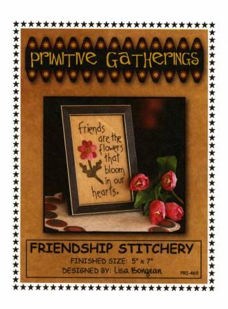 Friendship Stitchery
