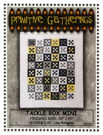 Tackle Box Mini