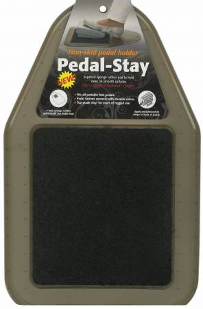 Pedal Sta II Non-Skid Holder