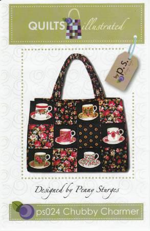 Chubby Charmer Bag PS024