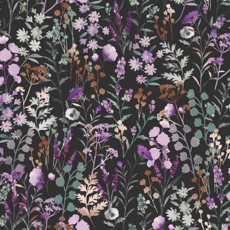 Lilac & Sage