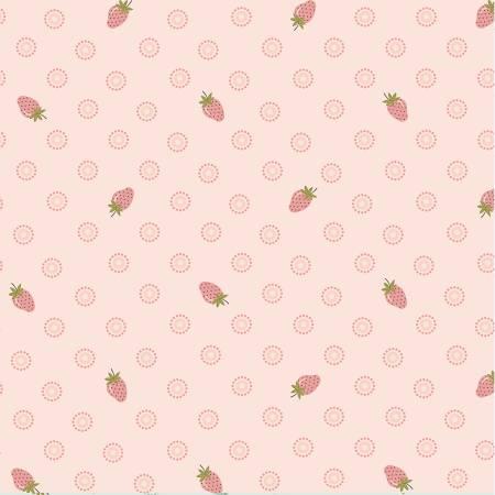Prairie Sisters Liza Pink