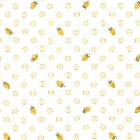 Prairie Sisters Liza Yellow