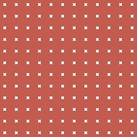 Prairie Sisters Southern Cross Red