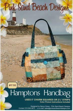 Hamptons Handbag