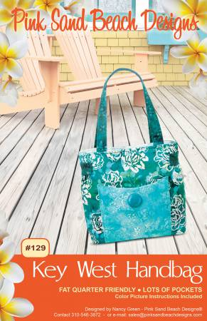 Key West Handbag