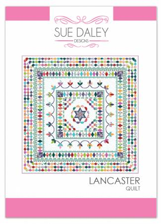 Lancaster Quilt