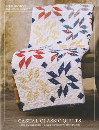 Casual Classic Quilts - Softcover