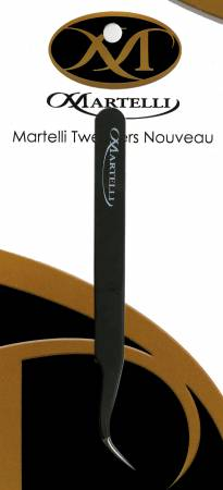 Martelli Pin Point Tweezers
