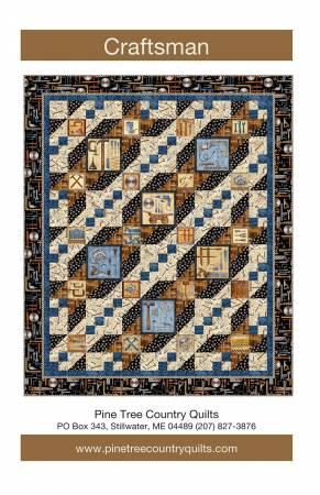 Craftsman Pattern