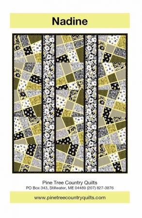Nadine - Pine Tree Country Quilts - PT1672