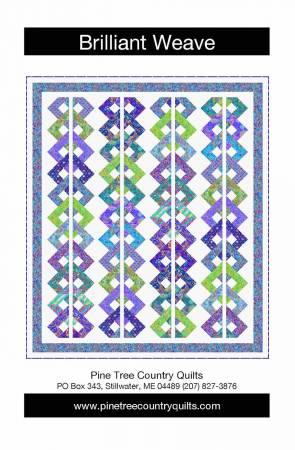 Brilliant Weave