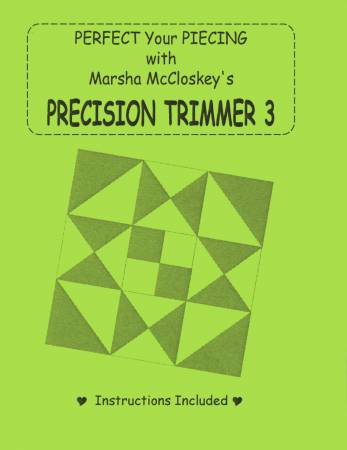 Precision Trimmer 3 Ruler