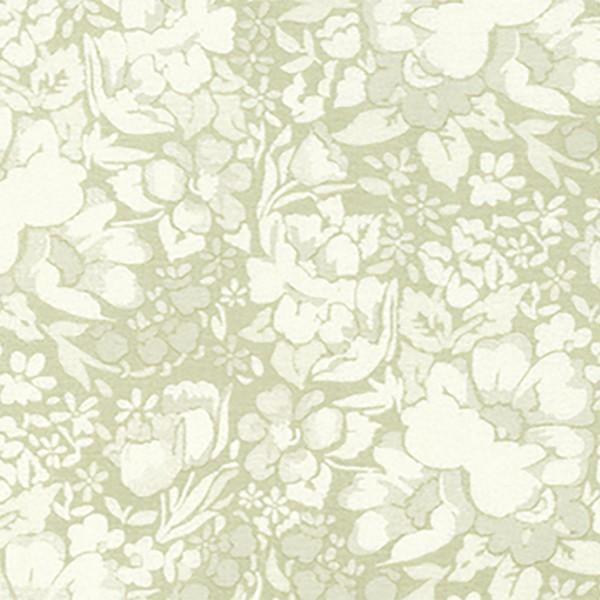 Vanilla Floral Garden