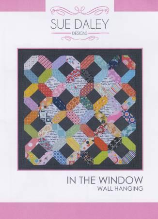 Sue Daley In the Window - PWBITW