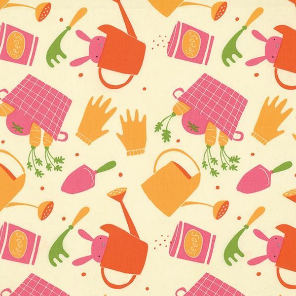 Garden PWDW076 Pink Tools