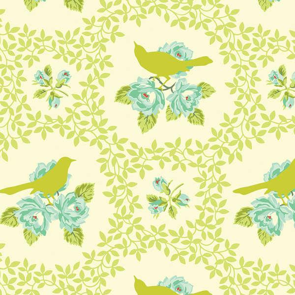 Chartreuse Mockingbird