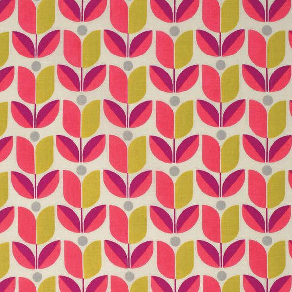 Flora Tulip Poppy
