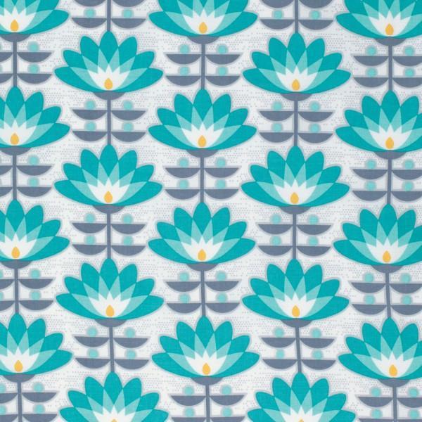 Atrium- Deco Bloom Mint