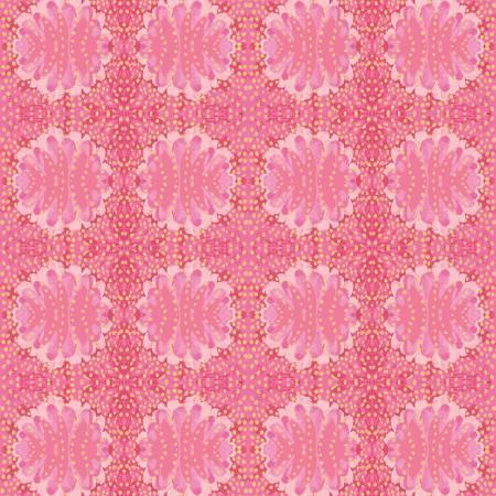Judiths Fancy- Pink Barbara