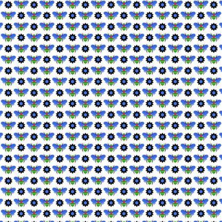 BLUE BUBBLEE