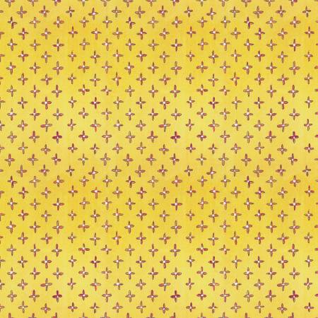 The Dress Yellow Twinkle PWLH007 YELL