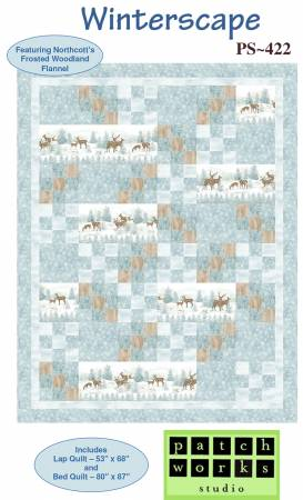 Winterscape Pattern