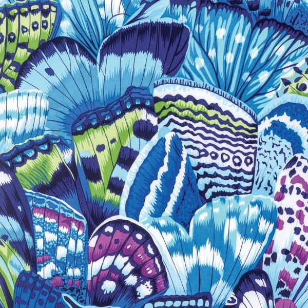Lagoon Butterfly Wings