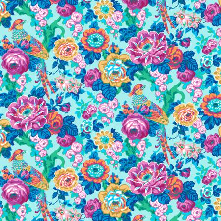 SWING FLORAL BOUGH