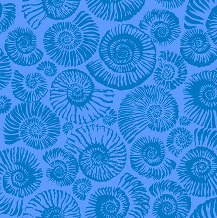Ocean Ammonites  PWSL068OCEAN  Free Spirit
