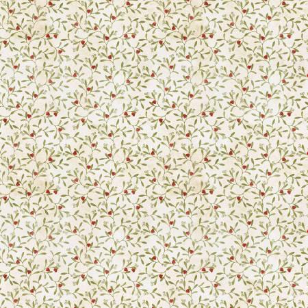 Item#11054.J - Multi Berries Christmas - Eclectic Elements - Tim Holtz - Bolt#11054.J