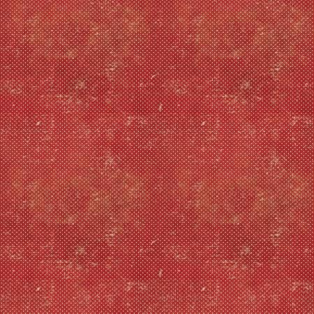 Item#11054.C - Red Dot Christmas - Eclectic Elements - Tim Holtz - Bolt#11054.C