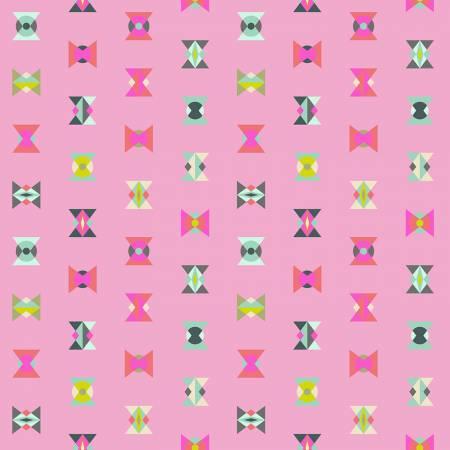 Tula Pink Spirit Animal PWTP043 Star Light
