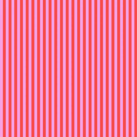 Poppy Stripe
