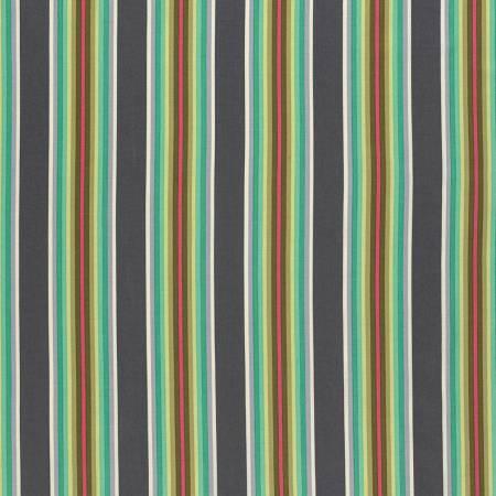 Mint Tick Tock Stripe