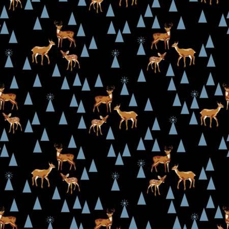 Blue Bambi Life