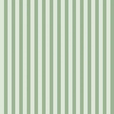 Moss Candy Stripe