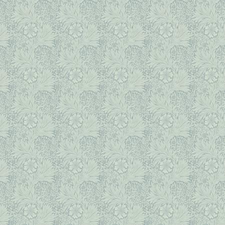 Morris & Co. - Marigold - PWWM006.AQUA