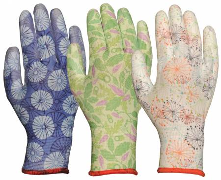 Bellingham Lightweight Gloves Assorted Pattern Colors Large