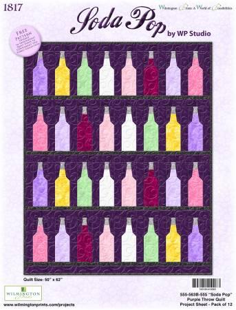 soda pop pattern