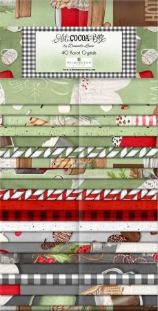 Hot Cocoa Bar Strips 623-840