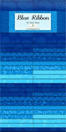 Blue Ribbon Gems 842-50-842
