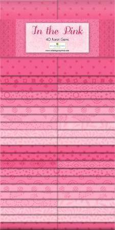 40 Karat Gems- In The Pink