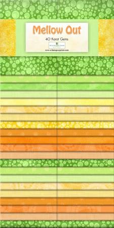Mellow Out 40 Karat Gems 842-63-842
