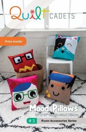 Mood Pillows Pattern
