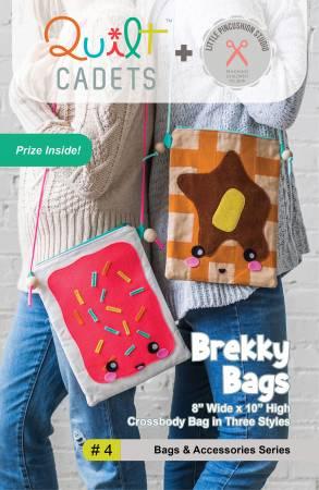 Brekky Bags